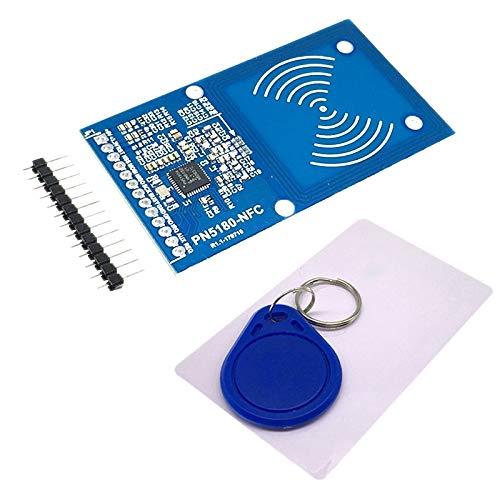 ACAMPTAR Pn5180 NFC Hf Sensor Iso15693 RFID Hoch Frequenz Ic Karte Icode2 Leser Schreiber