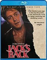 Jack's Back/ [Blu-ray] [Import]