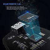 Zoom IMG-2 nulaxy trasmettitore fm bluetooth per