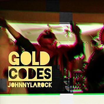 Gold Codes