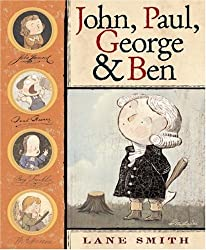 John, Paul, George, and Ben - American Revolution Picture books for kids