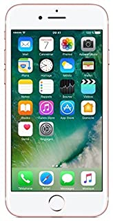 comprar comparacion Apple iPhone 7 32GB - Oro Rosa - Desbloqueado (Reacondicionado)