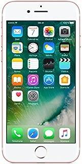 Apple iPhone 7 32GB Oro Rosa (Reacondicionado