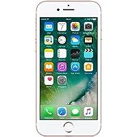 Apple iPhone 7 32GB - Oro Rosa - Desbloqueado (Reacondicionado)