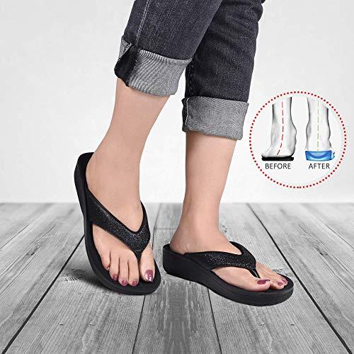 best sandals for sweaty feet