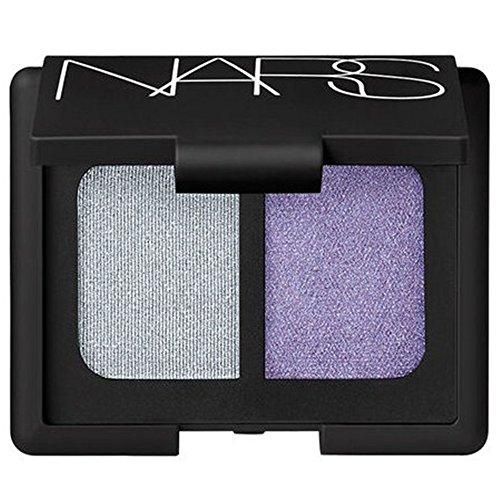 NARS Schönheit Make-up Kosmetik Duo Palette D 'Lidschatten–Garten verloren 0,14oz (4g)