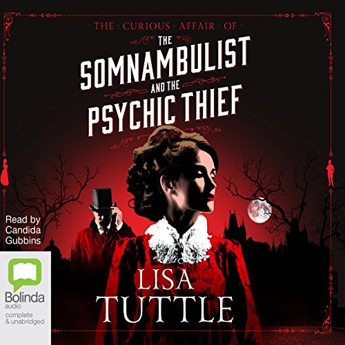 The Somnambulist and the Psychic Thief cover art