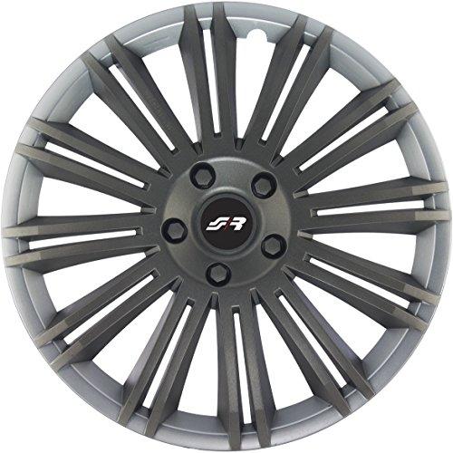 Simoni Racing DIS / 14R wieldoppen Discovery R 14 inch, 4 stuks