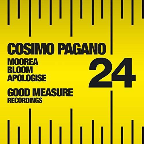 Cosimo Pagano