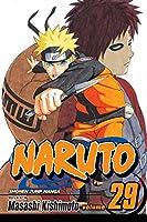 Naruto, Vol. 29 (29)
