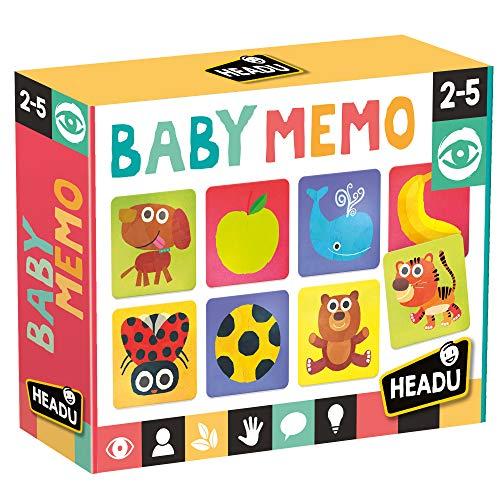 Headu Baby Memo, MU23905