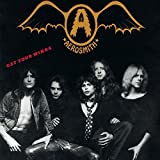 Aerosmith: Get Your Wings (Audio CD)