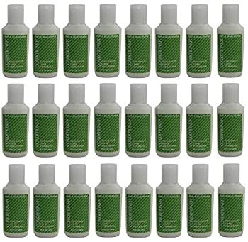 Bath & Body Works Volumizing Coconut Lime Verbena Conditioner Lot of 24 each 0.75oz Bottles Total of 18oz.