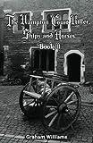 The Hampton Court Killer, Ships and Horses: Book 3