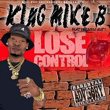Lose Control (feat. Priceless Scott)
