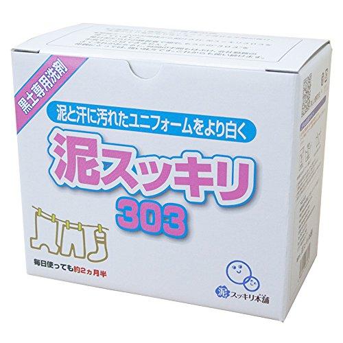 泥スッキリ本舗 泥スッキリ303 泥汚れ専用洗剤 0005