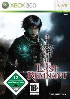 The Last Remnant (XBox360) Bildschirmtexte multiling., Sprachausgabe englisch [Edizione : Germania]