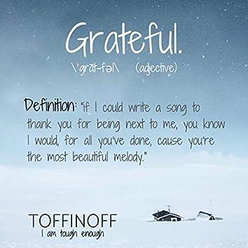Grateful (If I Could)