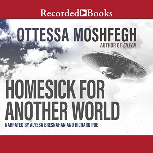 Homesick for Another World book cover