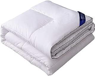 Mai duvet Soy Fiber Quilt,Cotton Thickened Warm Quilt Hotel Double Single (Size : 200230cm/4.5kg)