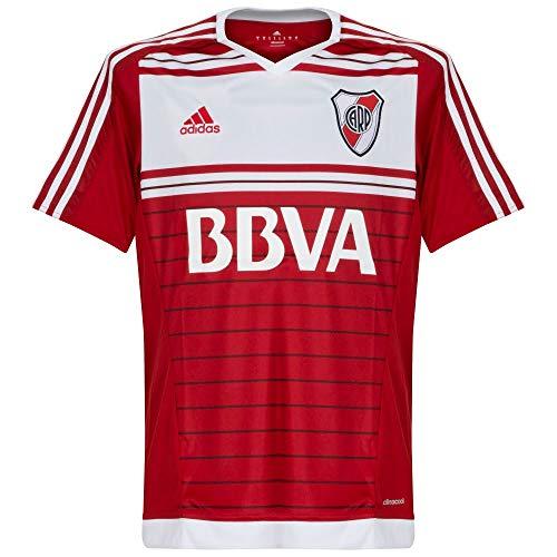 adidas River Plate Away Shirt 2015/2017 - M