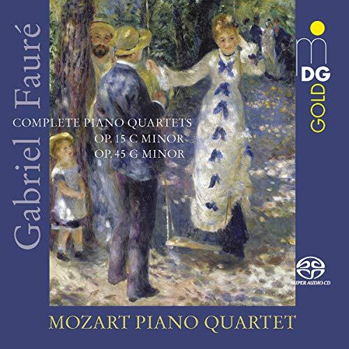 Sämtliche Klavierquartette