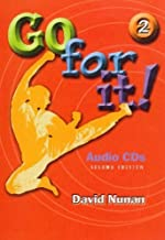 Go for It! 2/e Book 2 : Audio CDs (2) (Go for It!  2/e)