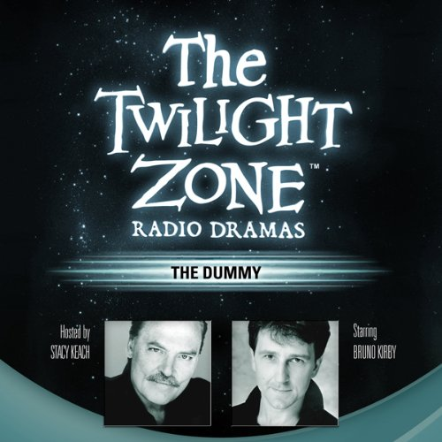 The Dummy audiobook cover art