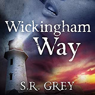 Wickingham Way audiobook cover art