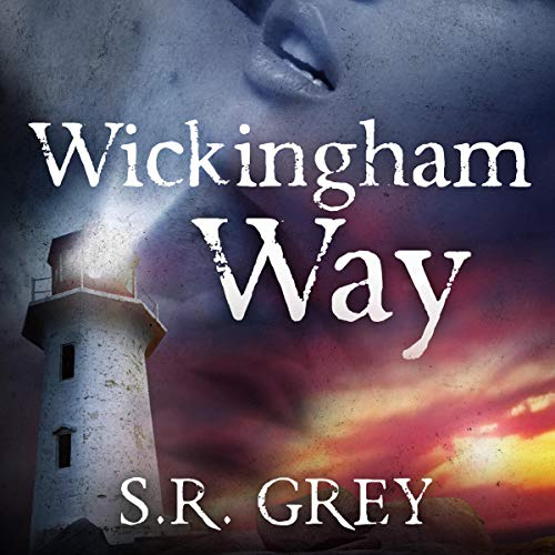 Wickingham Way audiobook cover art