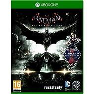 Batman: Arkham Knight - Memorial Edition Xbox One
