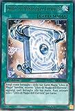 Yu-Gi-Oh! - ABYR-IT058 - Libro Di Magia Dell'eternita' - Il Risveglio degli Abissi - 1st Edition - Rara