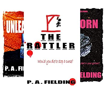 Rattler Trilogy