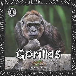 Safari Readers: Gorillas