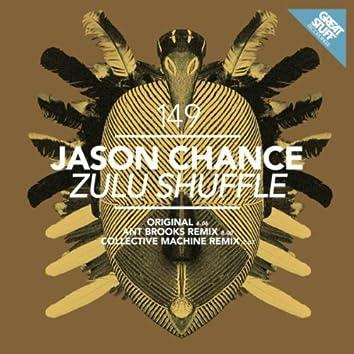 Zulu Shuffle