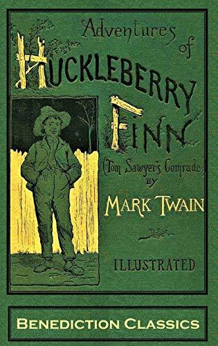 Adventures of Huckleberry Finn (Tom Sawyer