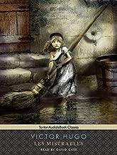 Les Misérables, with eBook (Tantor Unabridged Classics)