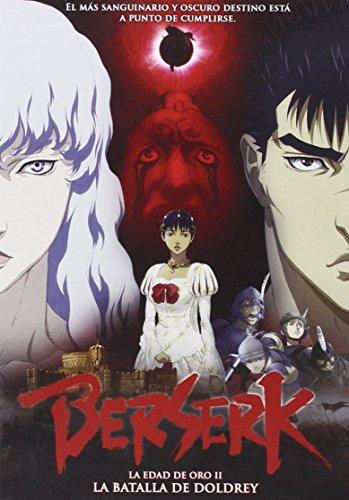 Berserk: La Edad De Oro 2 [DVD]