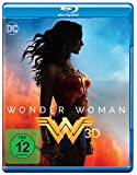 Wonder Woman [3D Blu-ray]