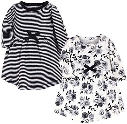 Touched by Nature Girls Toddler Baby and Womens Organic Cotton Short Sleeve and Long Sleeve product image