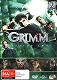 Grimm - Season 2 [NON-USA Format / PAL / Region 4...