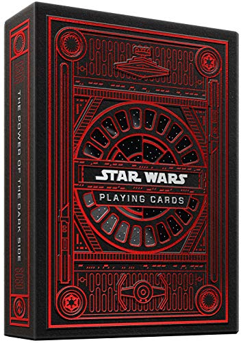 theory11 Star Wars Playing Cards - …
