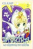 Sakura, la caçadora de cartes 2 (Manga en català)
