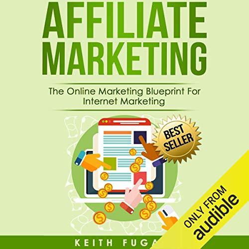 Affiliate Marketing cover art