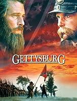 MOVIE - GETTYSBURG (1 DVD)
