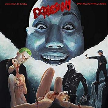 EXPLOSION (feat. Lil Cotetsu)