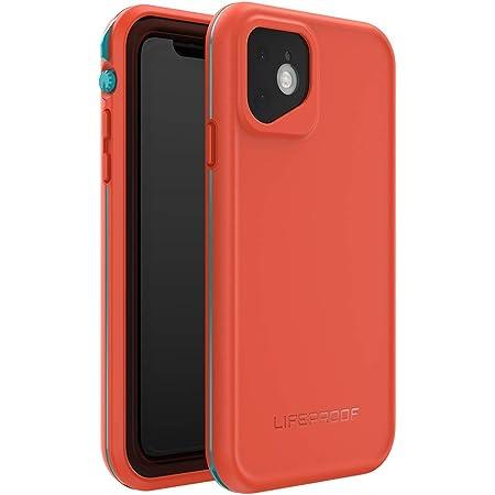 Lifeproof Fré Wasserdichtes Sturzgesschütze Schutzhülle Für Iphone 11 Orange Elektronik