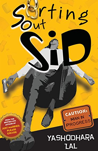 Book: Sorting Out Sid by Yashodhara Lal