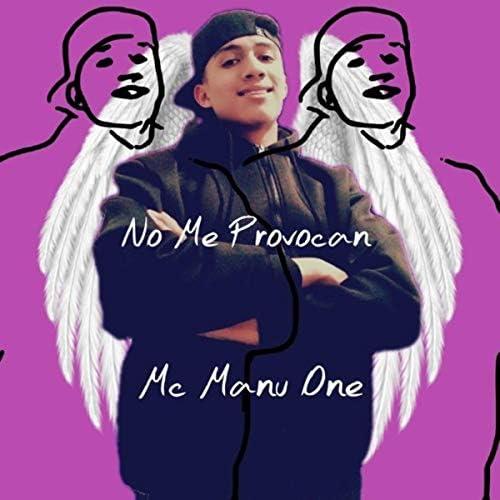 MC MANU  ONE