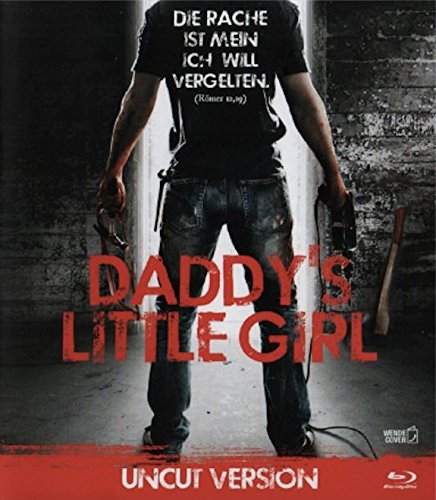 Daddy´s Little Girl - Uncut Edition (Blu-ray)